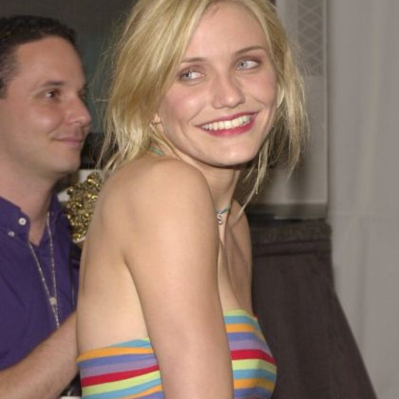 2001 Foto:Getty Images