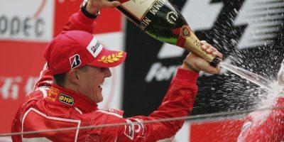 En 2006 anunció su retiro de la Fórmula 1, a los 37 años y tras 16 temporadas compitiendo. Ese mismo año se integró a Ferrari como asesor. Foto:Getty Images
