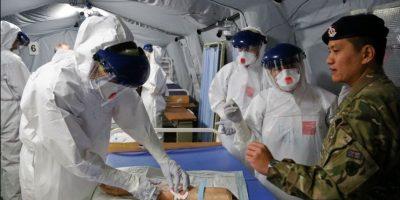 Ahí fue identificado por primera vez en 1976 durante una epidemia con alta mortalidad Foto:Wikicommons