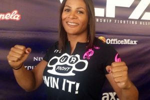5. Fallon Fox Foto: Vía instagram.com/fallon_fox