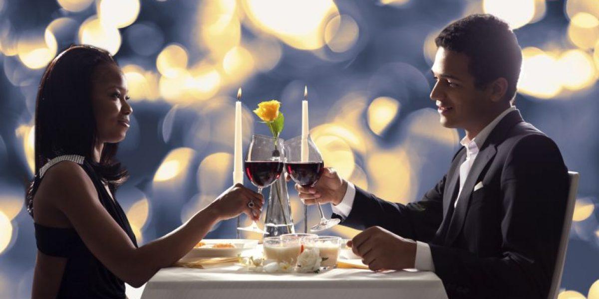 Nueve errores que no debe cometer en la primera cita