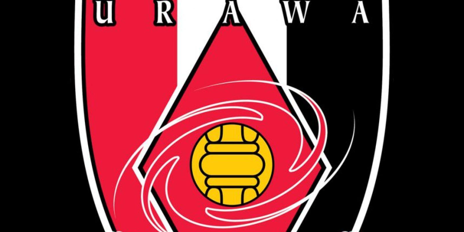 Urawa Red Diamonds Foto:Wikipedia