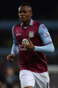 4. Jordan Ayew Foto: Getty Images