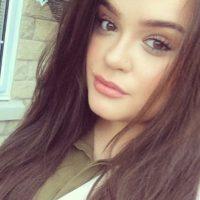 Tiene 24 años y es una reconocida blogger de belleza. Foto:vía instagram.com/deemalik1