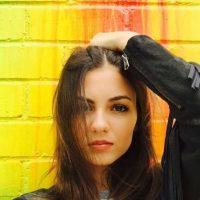 Foto:vía instagram.com/victoriajustice