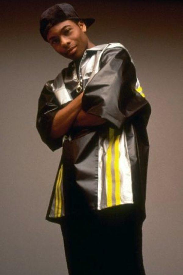 """Su papel fue el de """"Kel Kimble"""", el mejor amigo de """"Kenan"""" que adora la gaseosa de naranja. Foto:IMDB"""