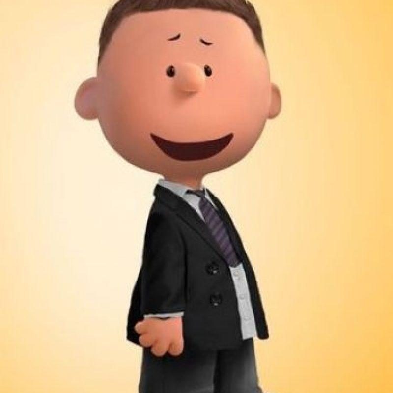 Channing Tatum Foto:peanutizeme.com