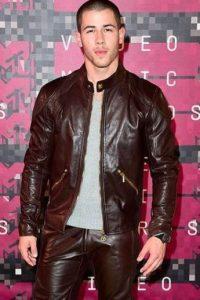 Nick Jonas Foto:Instagram/nickjonas