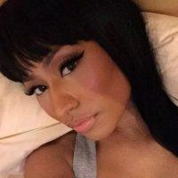 Nicki Minaj Foto:Instagram/nickiminaj