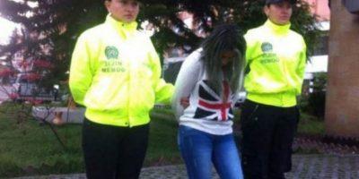 Las yayitas' Foto:Cortesía Policía De Bogotá
