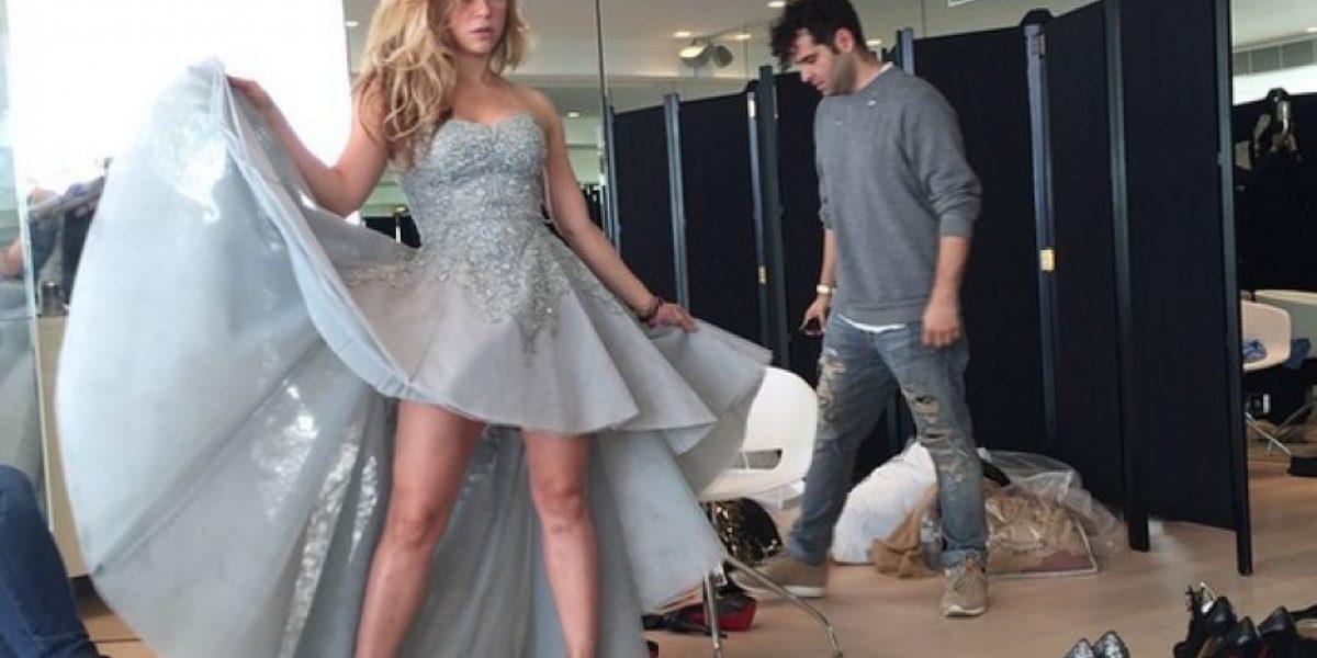 Shakira y Antonio de la Rúa aún tienen problemas legales