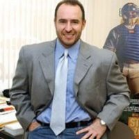 9. Dan Lozano (béisbol). Foto:Getty Images