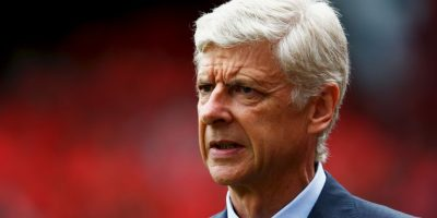 3. Arsene Wenger (Arsenal) – 11.3 millones de euros Foto: Getty Images