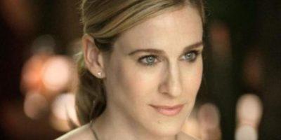 """Sarah Jessica Parker se quedó atrapada en el rol de """"Carrie Bradshaw"""" y de ahí no pudo salir. Foto:vía HBO"""