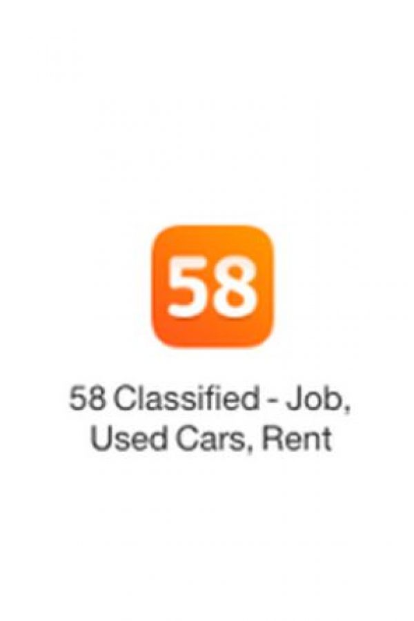 """App de anuncios de venta, compra, renta y ofertas de trabajo Foto:Vía """"9To5Mac"""""""