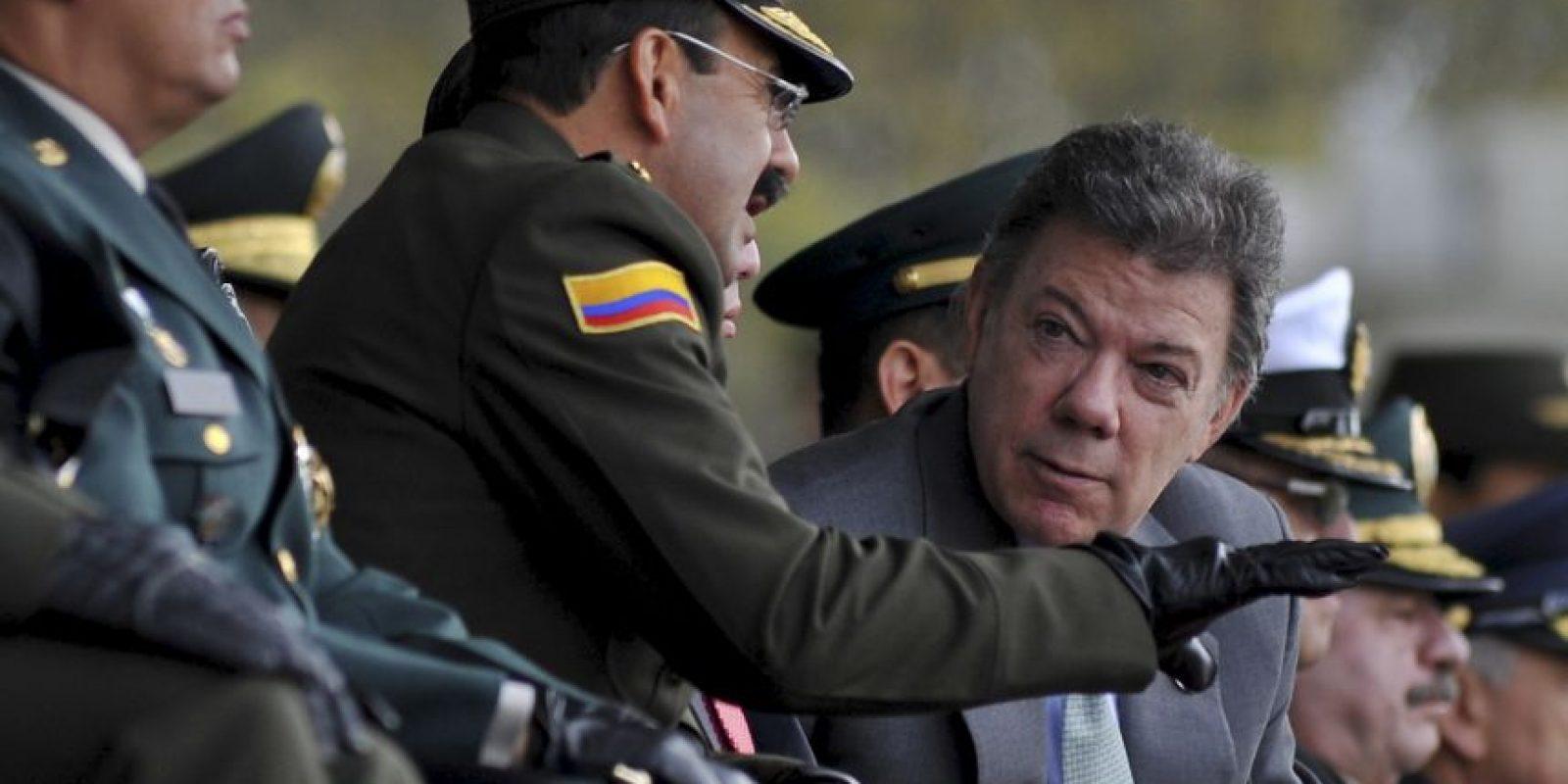 Estas penas serán de mínimo de 5 años y 8 años Foto:AFP