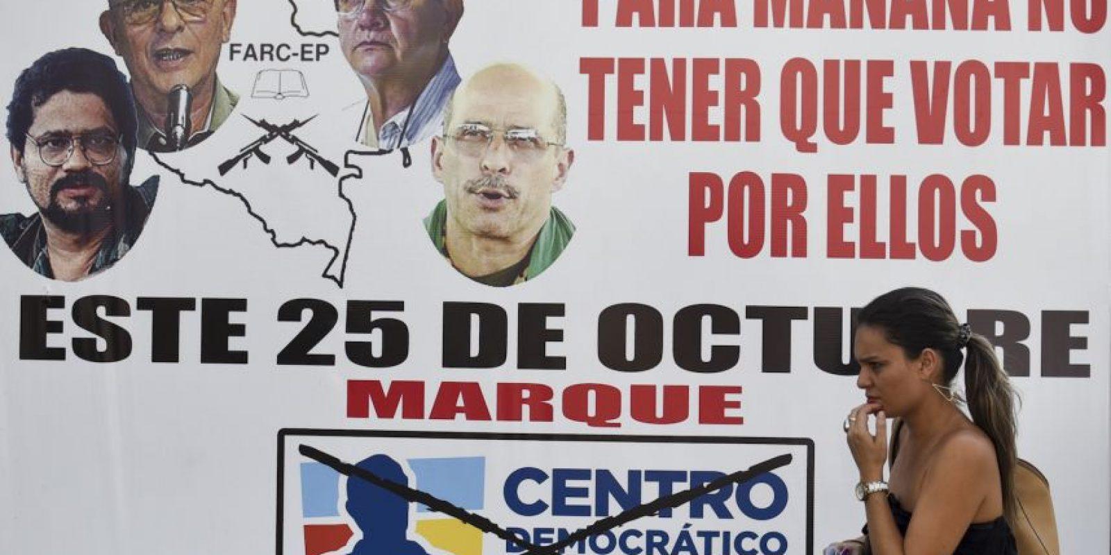 Con información de Giovanny Serrano – Publimetro Colombia Foto:AFP