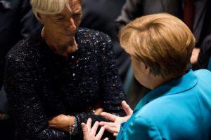 Estuvieron presentes líderes mundiales Foto:AFP