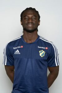 4. Ernest Asante (Stabæk IF/Noruega) Foto: Getty Images