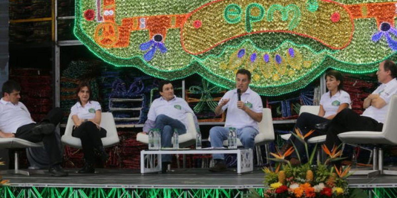 Foto:Cortesía EPM