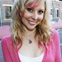 Ahora es conocida como Charli Robinson. Foto:Getty Images