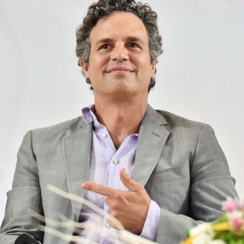 Mark Ruffalo Foto: Getty Images