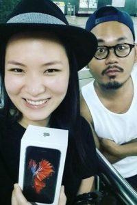 Foto:instagram.com/plaawong