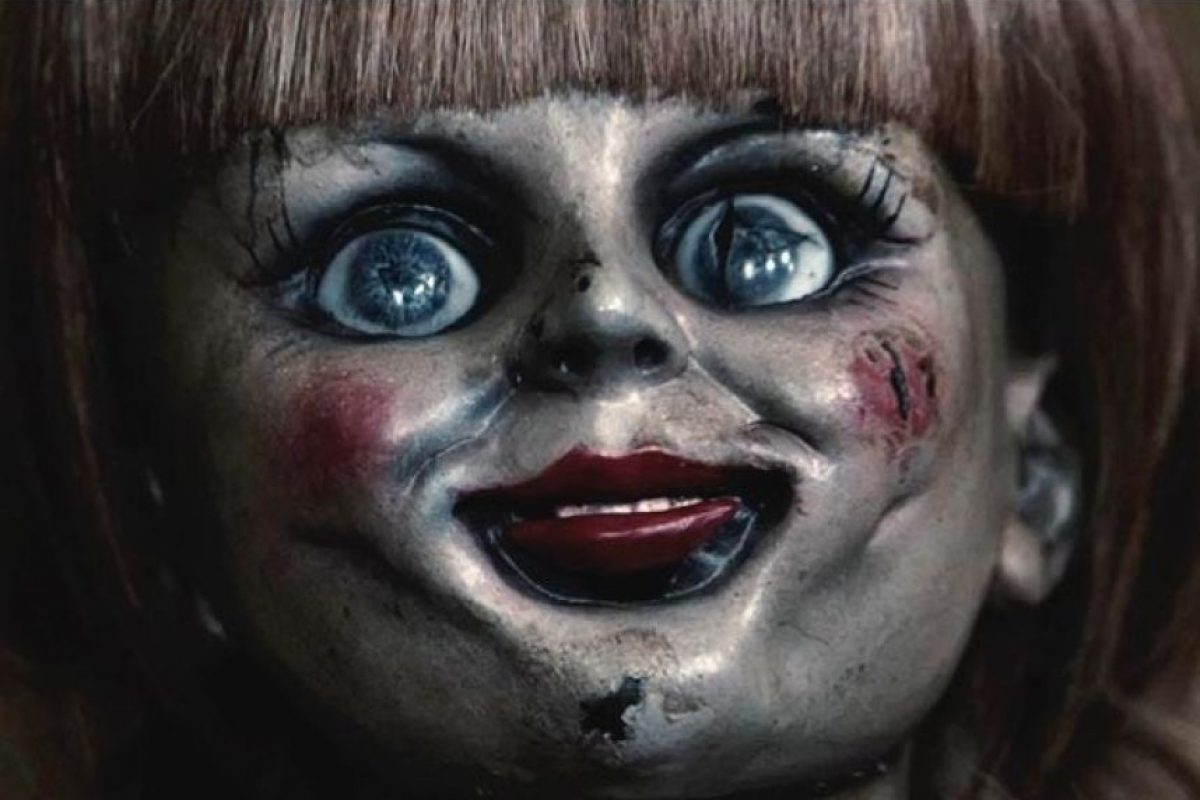 """Anabelle"" Foto:Warner Bros"