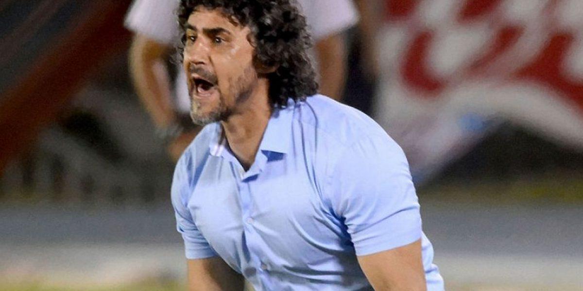 Leonel criticó olor del Estadio Metropolitano de Barranquilla
