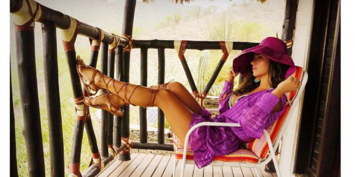 Fotos: Famosas colombianas que reivindican las curvas
