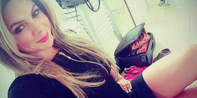 Alejandra Serje Foto:Instagram Alejandra Serje