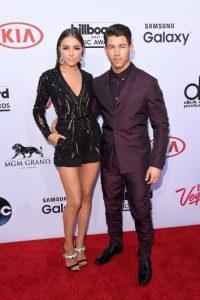Olivia Culpo, exnovia de Nick Jonas, confesó estar enamora de Alfonso Herrera. Foto:Getty Images