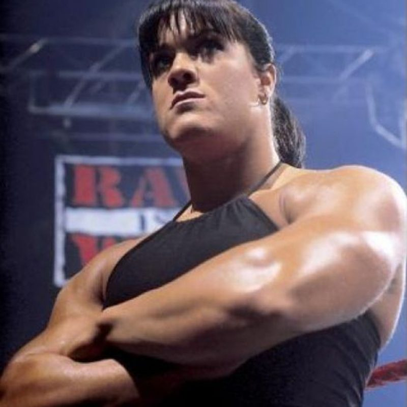 Chyna Foto:Getty Images