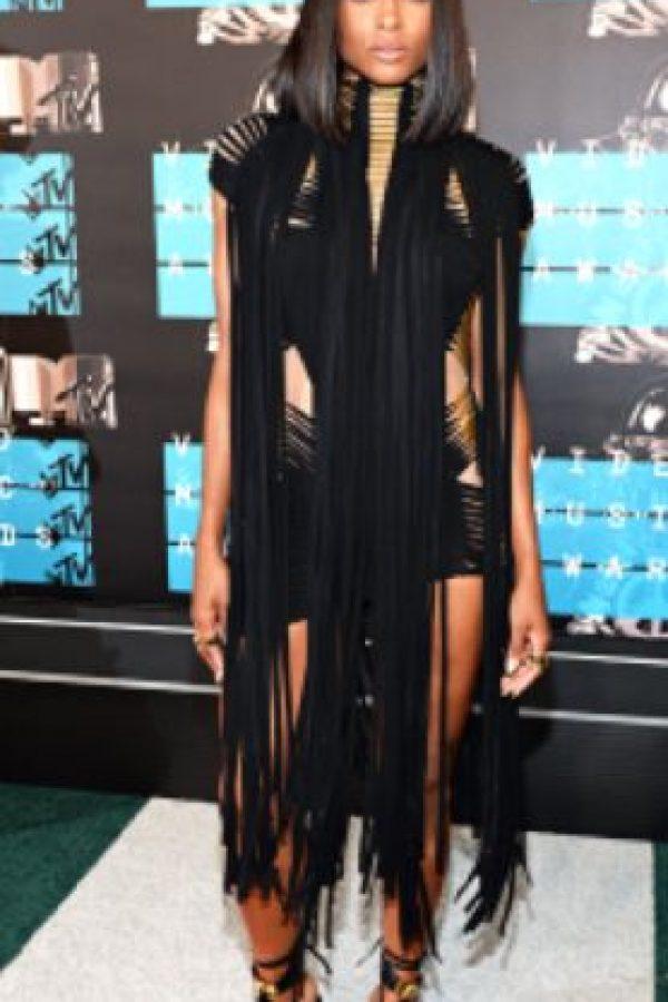 Ciara. Foto:vía Getty Images