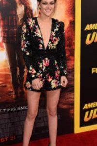 Kristen Stewart. Foto:vía Getty Images