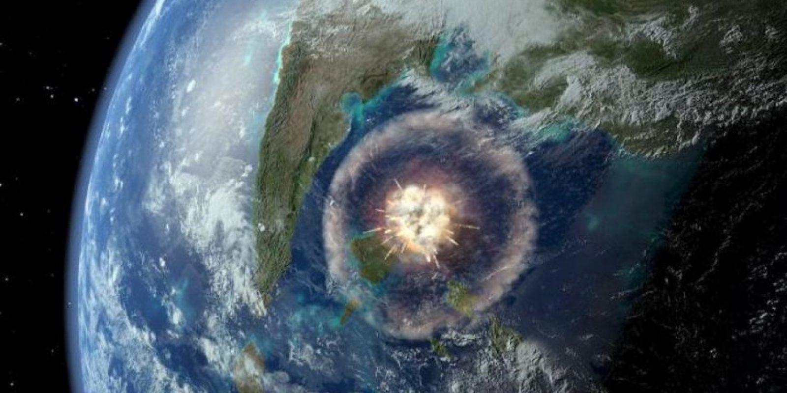 La NASA ha descartado que algo así llegue a pasar. Desde los años 80 vigilan constantemente la trayectoria de los asteroides y los clasifican por escalas. Foto:vía Astroart