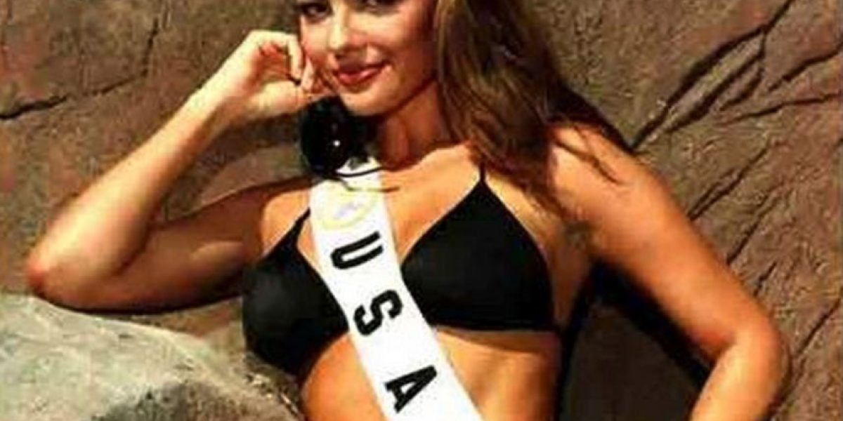 Familiares de ex Miss USA fueron encontrados sin vida en México