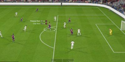 11) Mejor entendimiento del juego. Foto:EA Sports