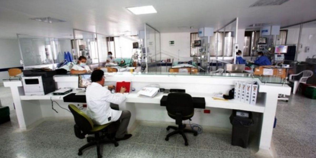 Joven murió tras ser abandonada en un hospital de Barranquilla