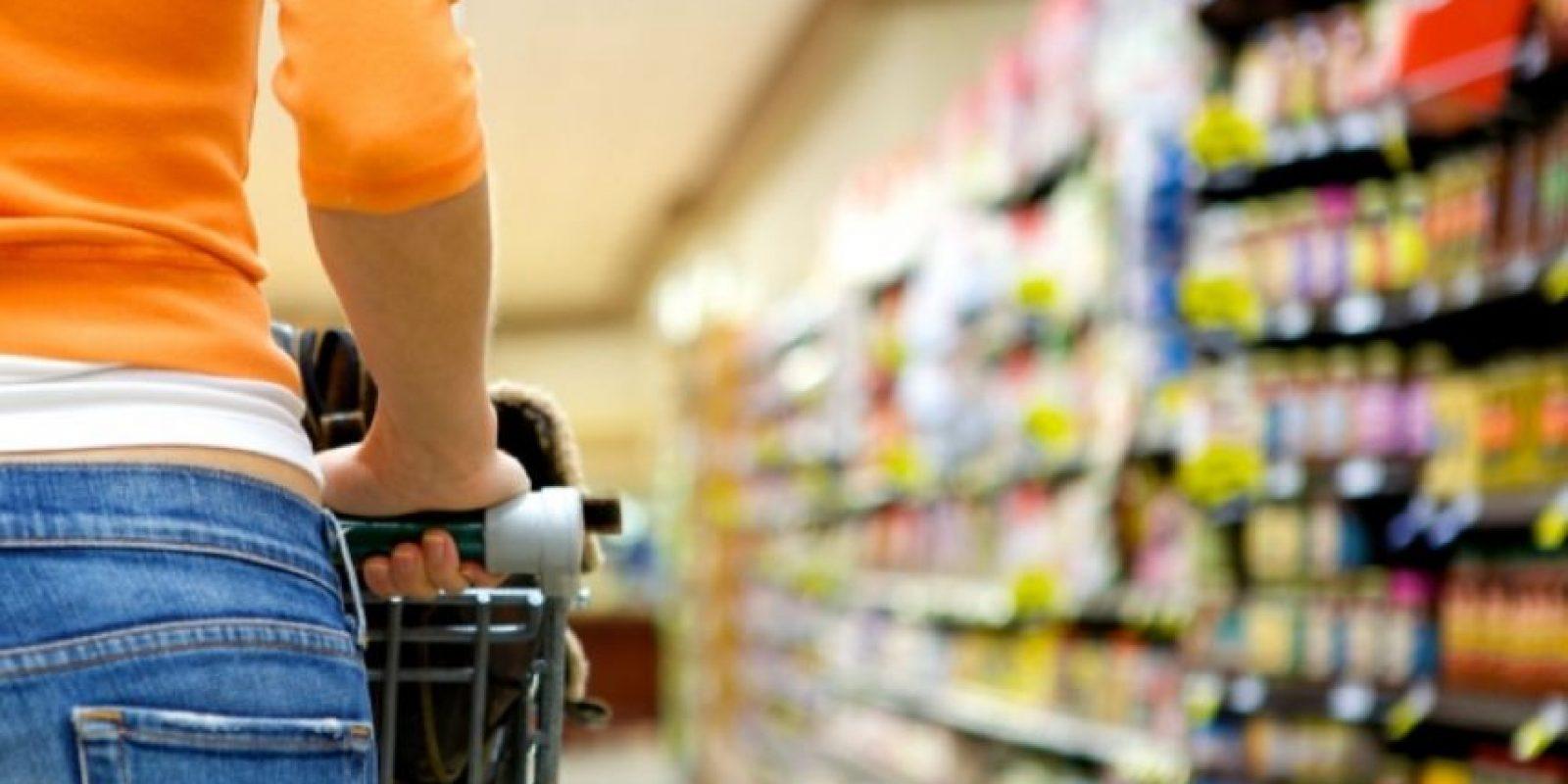 """6. Cadena de supermercados desmiente """"encierro"""" de clientes en el terremoto en Chile Foto:Pixabay"""