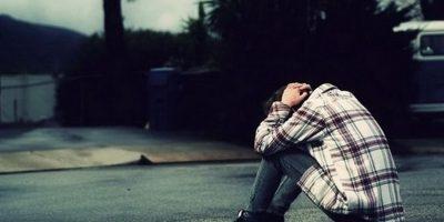 Durante muchos años se le conoció como enfermedad maniaco depresiva y hoy se identifica como un trastorno bipolar, un disturbio mental que puede ser controlado a través de medicamentos y terapia. Foto:Tumblr