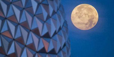 Cientos de admiradores de la astronomía podrán apreciarlo en varias partes del mundo. Foto:Getty Images