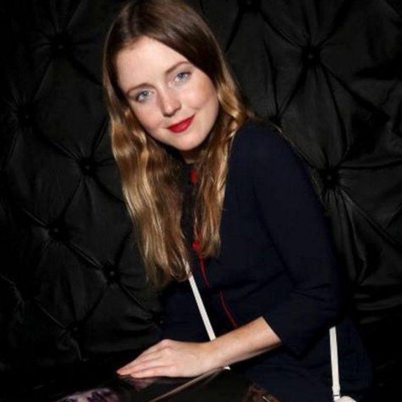 Foto:Vía facebook.com/Lorraine-Nicholson