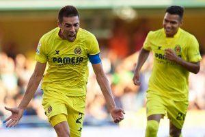 En la jornada 1 empataron 1-1 ante el Real Betis. Foto:Getty Images