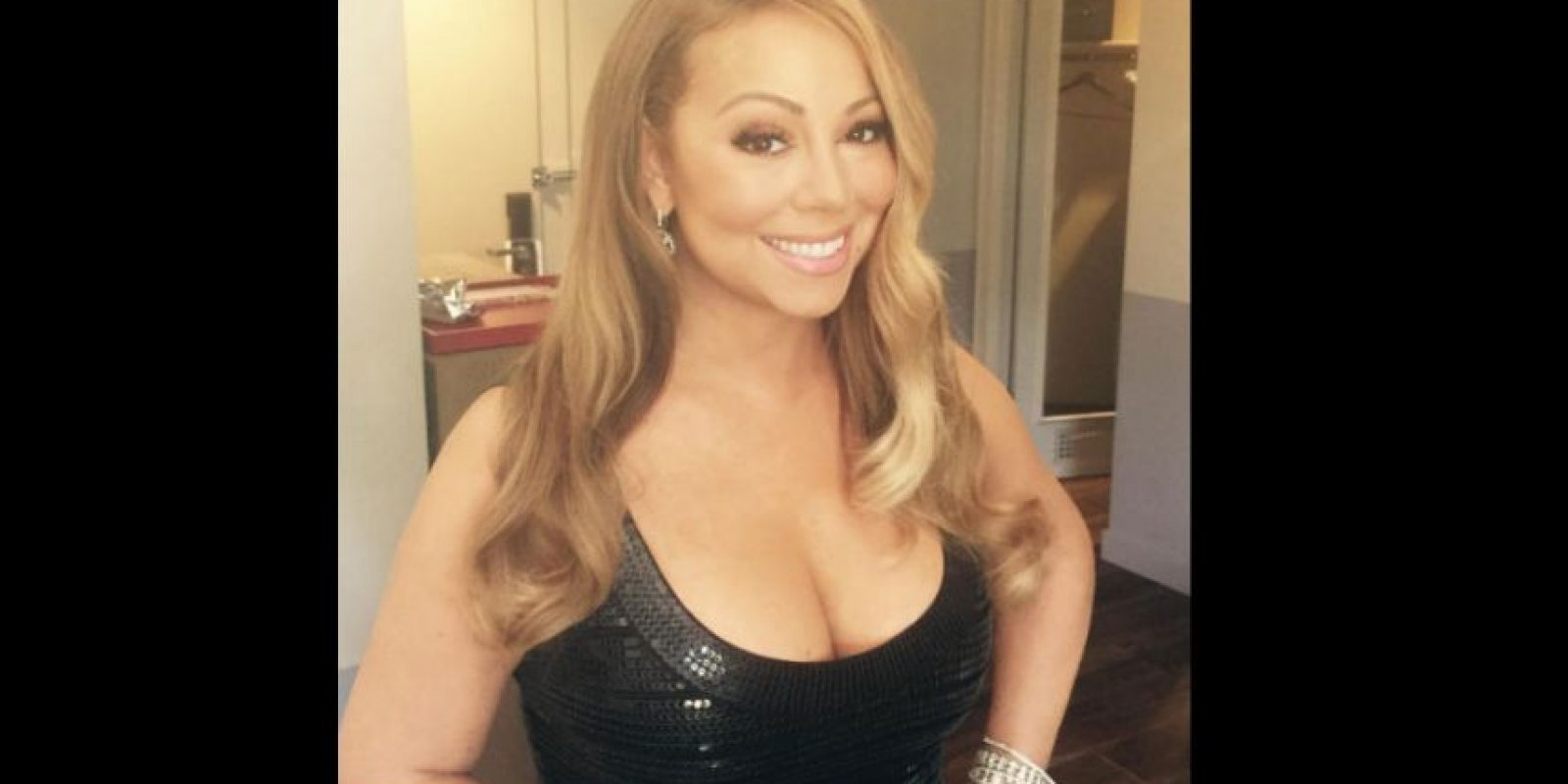 "12. ""All I Want For Christmas is You"" de Mariah Carey (36 millones 253 mil 472 reproducciones) Foto:Instagram"