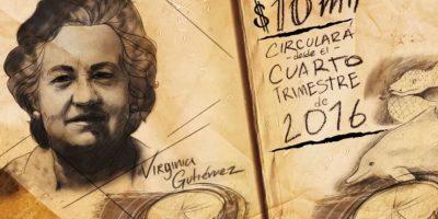 Nuevos billetes colombianos Foto:Banco de la República
