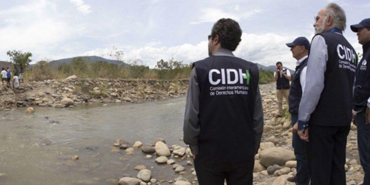 Deportados colombianos podrán volver a Venezuela