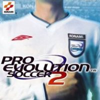 Pro Evolution Soccer 2 (2002) Foto:Konami