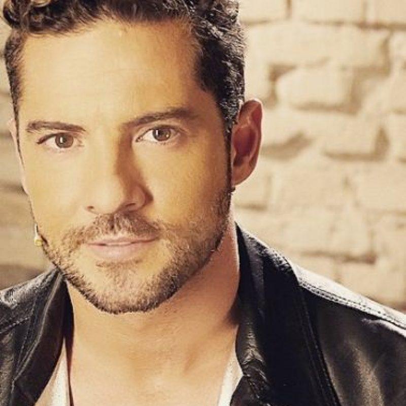 El cantante fue involucrado en una red de prostitución VIP en Argentina. Foto:Instagram/davidbisbal