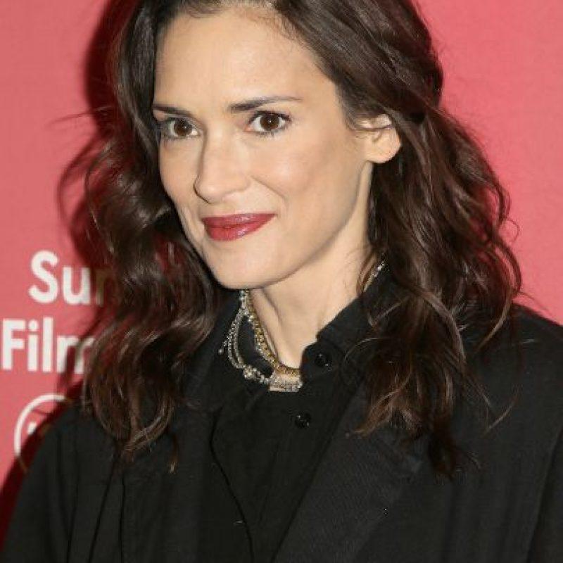 En 2008, nuevamente fue sorprendida robando maquillaje, pero al ser aprehendida, regresó todo y no le levantaron cargos. Foto:Getty Images